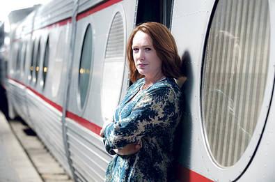 Se ha escrito un crimen... desde el tren