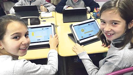'Los padres de hoy demandan un proyecto innovador, bilingüe y con medios tecnológicos'