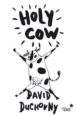 La vaca que soñaba con ir a la India