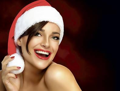 Para lucir la mejor sonrisa navideña