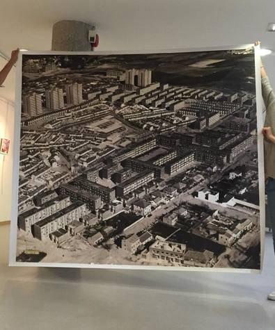 Vuelve Expocanillas, la historia del barrio en fotos