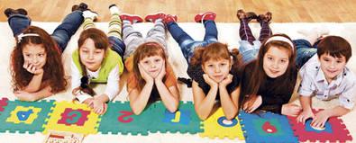 Beneficios de la escuela infantil