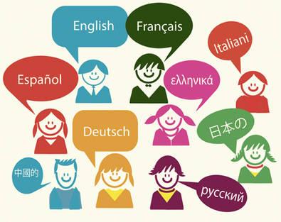La importancia de hablar idiomas