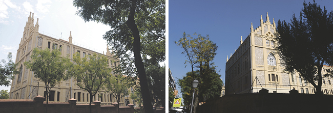 El Pilar nació en Goya y se mudó a Castelló