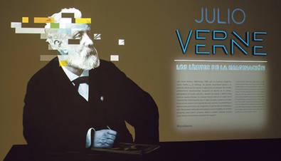 Julio Verne y los orígenes de la curiosidad, en exposición