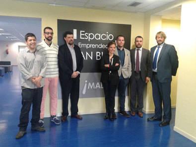 Otra oportunidad de Lánzate San Blas para un emprendedor del distrito