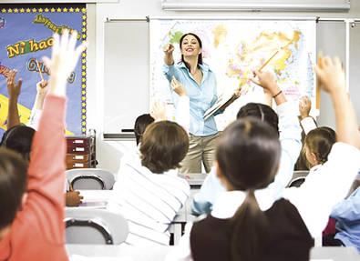 Trucos para mitigar el ruido en los colegios