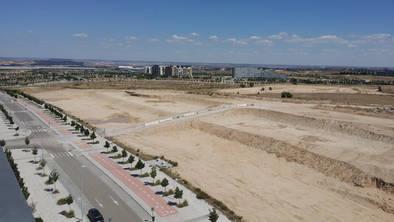 El Ayuntamiento estudia delegar la urbanización en la Junta de Valdebebas