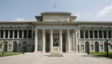 Intensa oferta expositiva del Museo del Prado en Semana Santa
