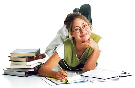 Los alumnos brillantes estudian más de 10 horas