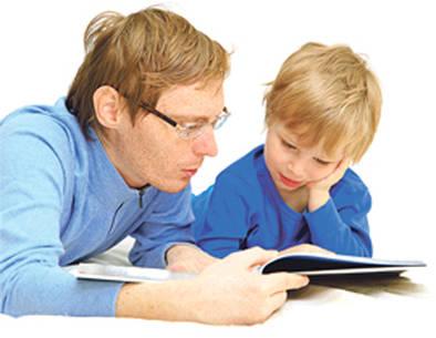 Educar es cosa de dos