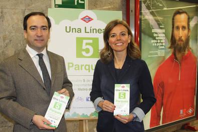 Nuevos folletos para la línea más 'verde'