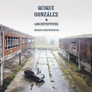 Quique González y su 'noir' sonoro