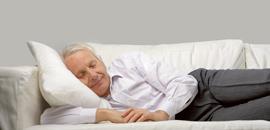 Recuperando el sueño reparador