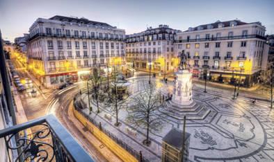 Lisboa, 'glamour' y 'jazz' junto al Tajo