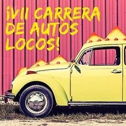 Finaliza la inscripción para la carrera de 'autos locos' a El Pardo