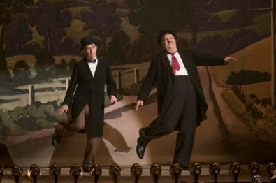 El Gordo y el Flaco, la mejor pareja cómica de la historia del cine