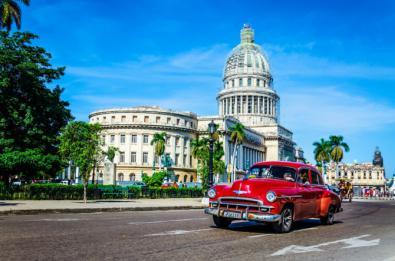 La Habana: sabor colonial y encanto mestizo
