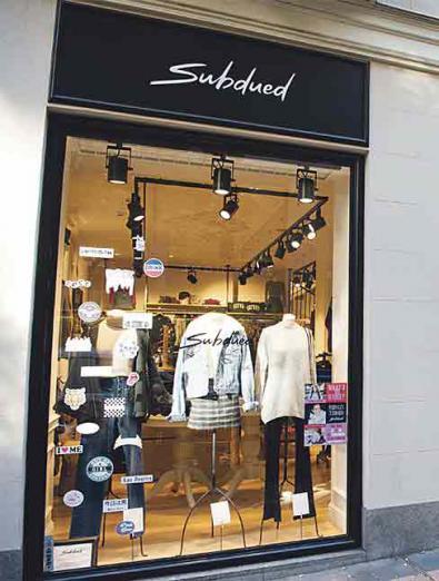 'Shopping time', en Hermosilla