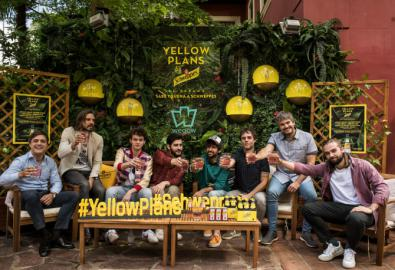 Música, 'gastro' y sitios 'cool', en Yellow Plans