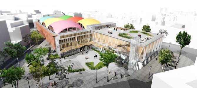 Las obras para la creación de un centro deportivo municipal en La Cebada comenzarán en el mes de julio