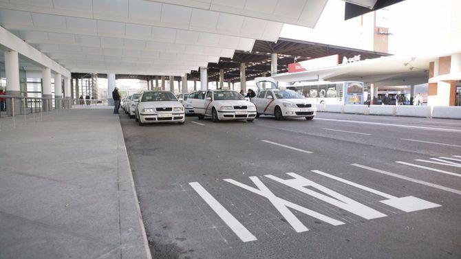 Los taxis de Madrid podrían incorporar importantes novedades como tarifas compartidas.