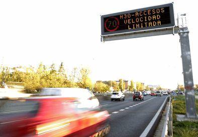 Las restricciones al tráfico llegarán a toda la ciudad
