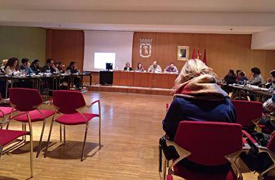 """""""Bienvenidos al circo de la política municipal"""""""