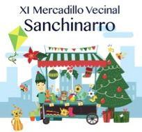 Sanchinarro celebra su 'Black Sunday' navideño
