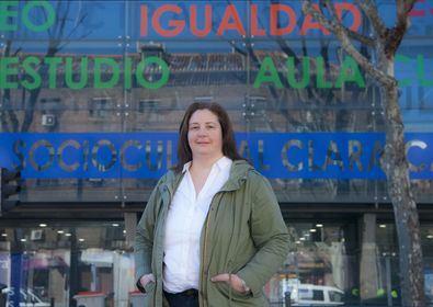 María Jesús Luna, portavoz de Ahora Madrid en el distrito de Retiro, hace balance de legislatura para Gacetas Locales.