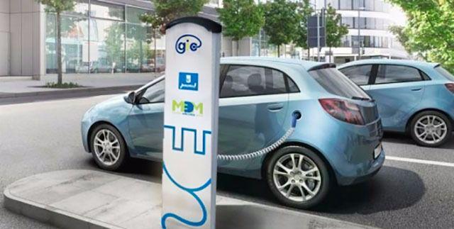 La Comunidad anuncia un nuevo paquete de ayudas para la compra de vehículos ecológicos.
