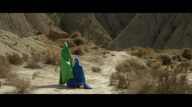 Fotograma de 'Deserto', de Quiela Nuc.