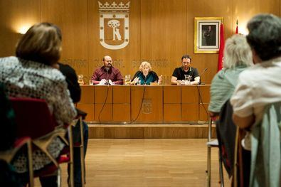 El futuro político de los concejales de Salamanca y Retiro se separa: Carmona se une a Bancada Municipalista y Nacho Murgui seguirá con Carmena en Más Madrid.