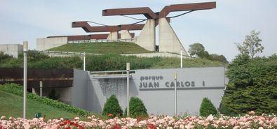 Aves y planetas por descubrir en el Juan Carlos I