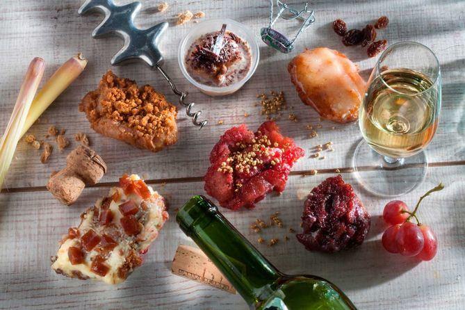 Muchas creatividad y buen hacer, junto con los más selectos ingredientes, protagonizan la reinvención las torrijas.