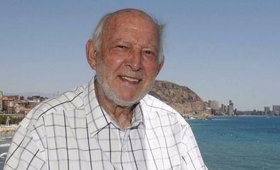 Álvaro de Luna falleció en noviembre pasado, con 83 años.