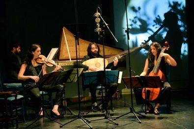 Presentado el Festival de Música Antigua de Madrid