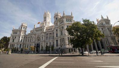 Unos 14 millones más para Madrid