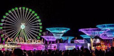 Valdebebas teme la temporada de festivales musicales que se avecina