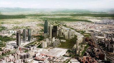Madrid Nuevo Norte, en tiempo de descuento