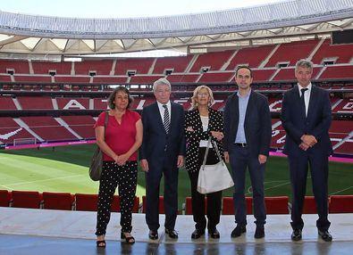 Madrid 'gana' la Champions