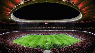 Madrid se blinda por la 'Champions'