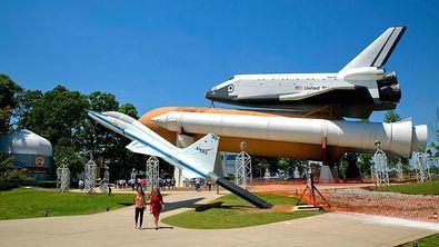 Llega la moda del turismo espacial