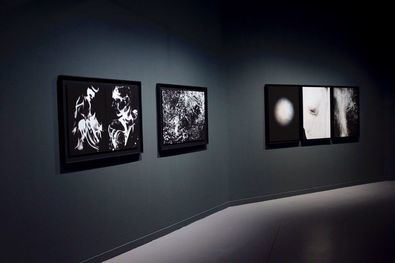 La poética fotográfica de David Jiménez, en la Sala Canal