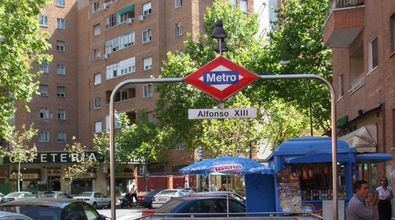 La estación de Alfonso XIII quedará 'como nueva'