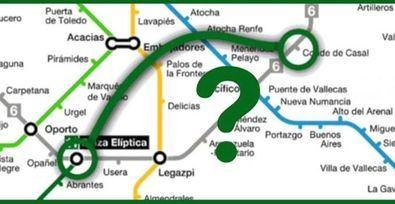 Los vecinos del sur analizan la propuesta de prolongación de la Línea 11 del Metro