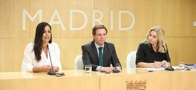 Adiós multas en Madrid Central y semáforos en la A5