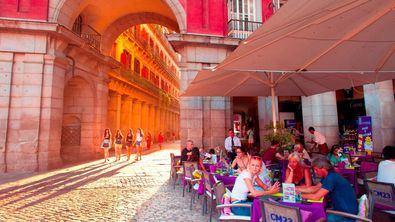 ¿Qué hacer en verano en Madrid?