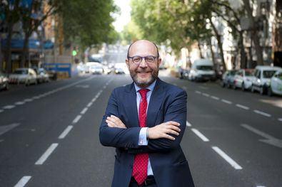El popular José Fernández presidirá la Junta Municipal de Salamanca, además de la de Centro.