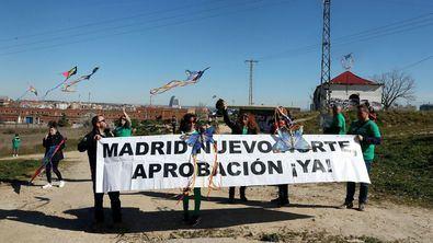 En línea con su Gobierno junto a Martínez-Almeida, Begoña Villacís defiende la aprobación inmediata de Madrid Nuevo Norte.